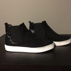 Top shop sneakers
